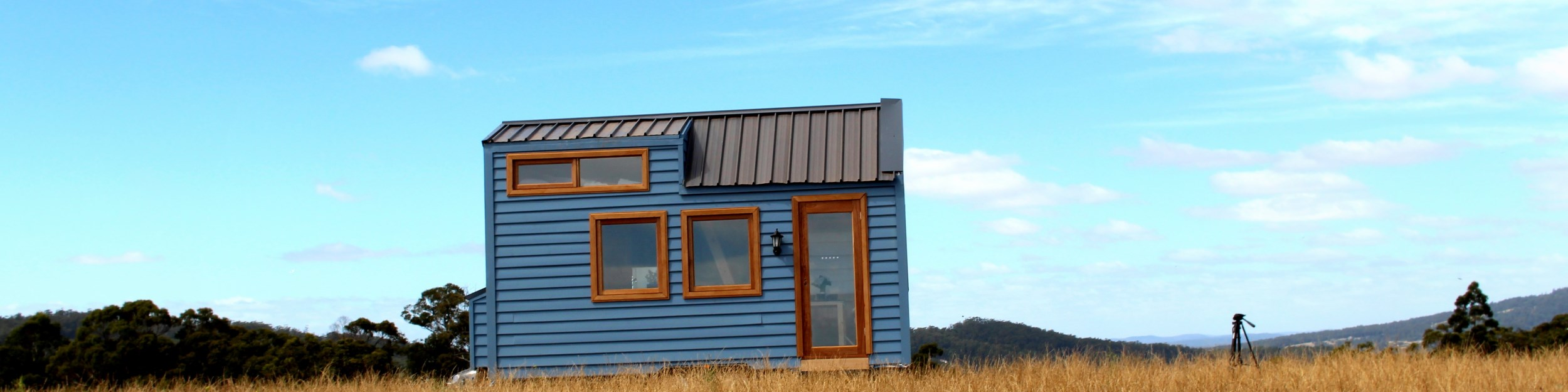 Tiny House Finance Finding finance solutions for Tiny House